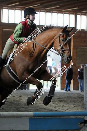 177 Hannah & Big Time Dash 11-25-2012
