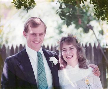 Rick & Diane Hopkins Family