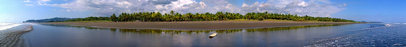 Costa Rica Panormaics