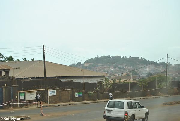 Sierra Leone 2017