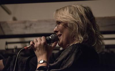 Katrine Madsens Kvartet
