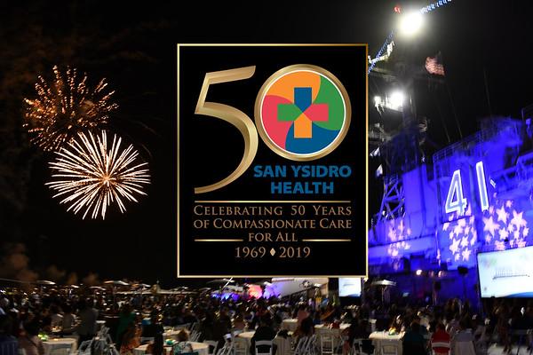 2019 Employee Appreciation & 50th Anniversary Celebration