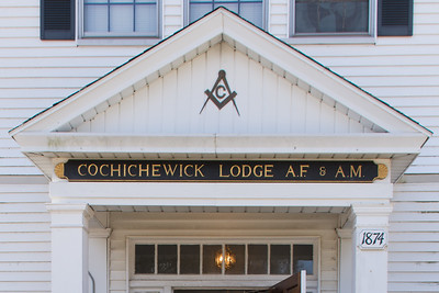 Cochichawick Lodge