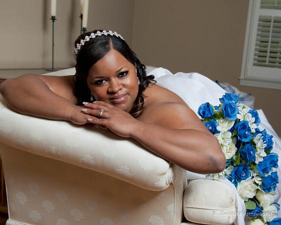 Jackie Mayes Bridal shots