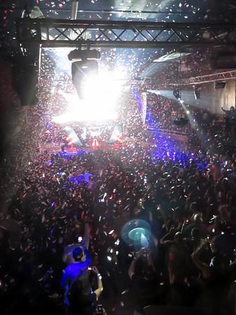 Paul Van Dyk at Stereo Live