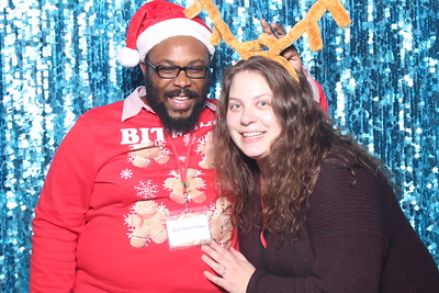 Diversified Holiday Party (12.9.17)