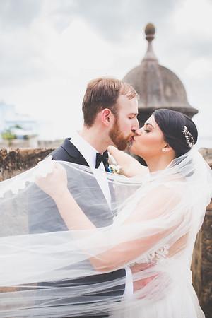 Wedding ~ Veronica & Evans