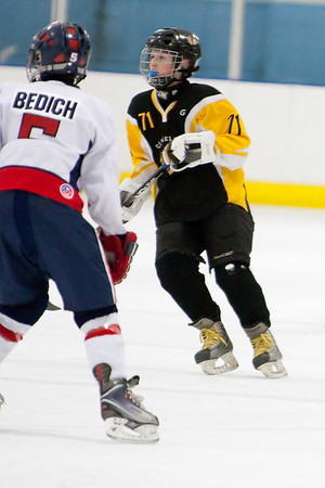 VS Indianapolis Racers