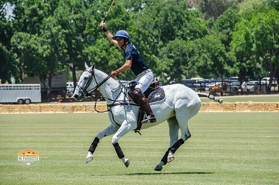 2018 SYV Polo Classic - Match