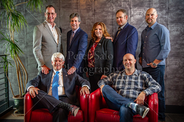 Cancer Research Cebter of the Hudson Valley Great Guys Event