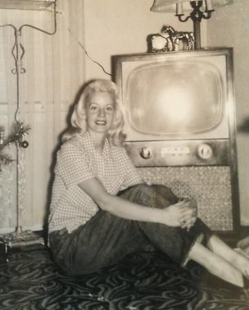 Ida Lapreal Clark