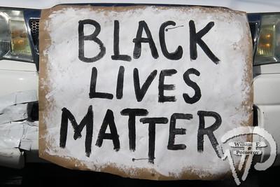 Black Lives Matter ■ 2020