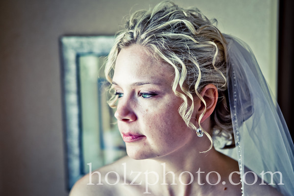 Lauren and Ben Creative Wedding Photos (Louisville, Ky)