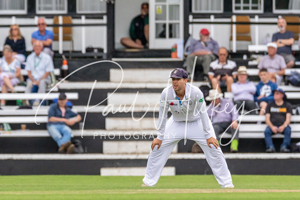 Worcestershire vs Derbyshire - Day 3 09/07/19