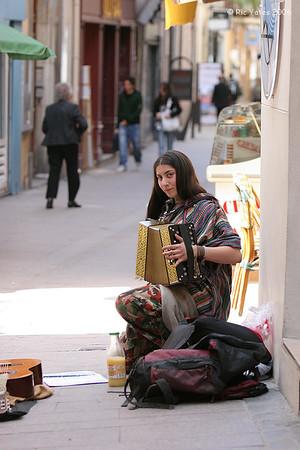 Catalunya / Barcelona  2006