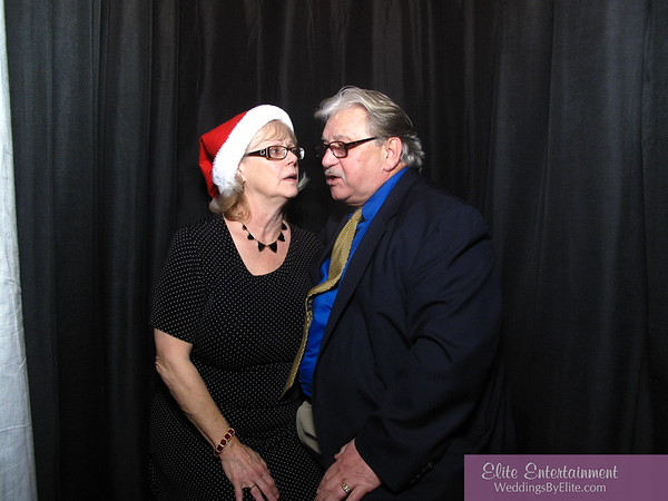12/19/13 Keller Williams Realty Lakeside Photobooth Fun