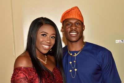 Temitope & Eniola Ibisanmi