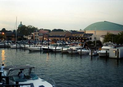 Annapolis 2002