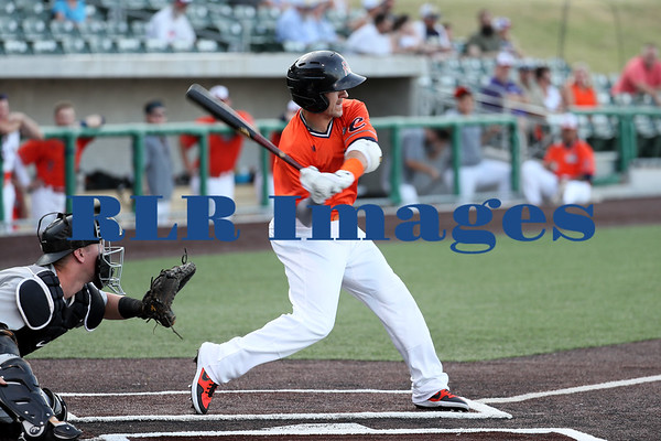 Game 46 Railroaders v Sioux City Aug 16, 2019