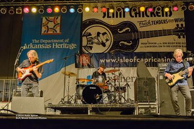 10-06-2016 - Sonny Landreth - King Biscuit Blues Festival #6