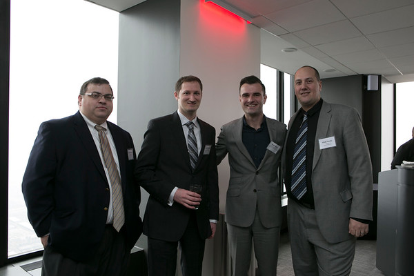 Awards Lunch-Willis Tower