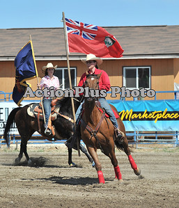 Selkirk Sunday Rodeo