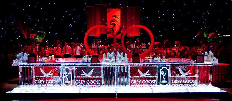 Television Award Show - 2012