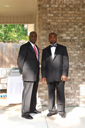 King Wedding
