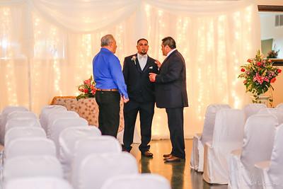 Pena Wedding