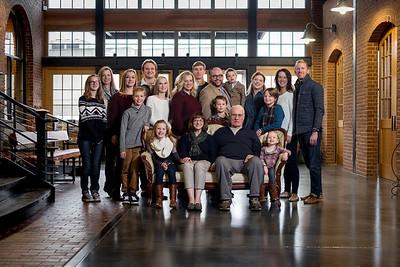 Klaassen Family Photos