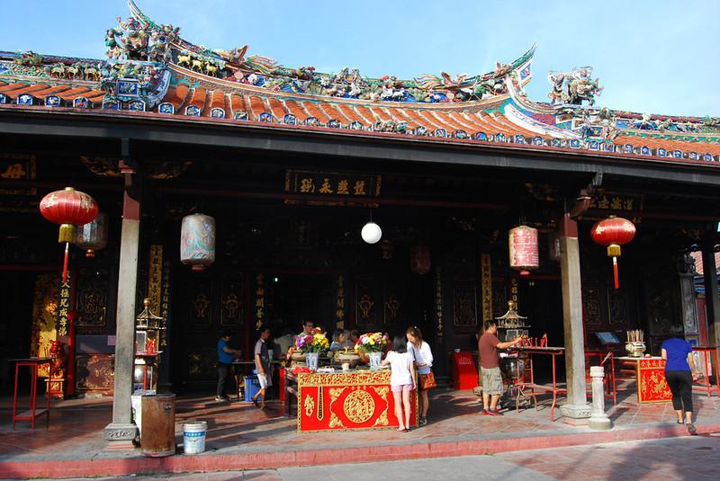 Cheng Hoon Teng temple in Malacca.jpg