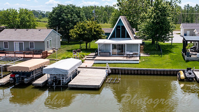 Lake Waconda House Project 2021