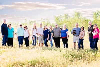 Werhane-Draheim Family