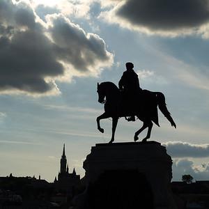 BUDAPEST HUNGARY 2017