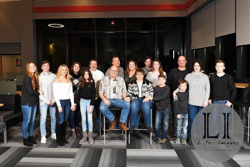 Frey Family 12-29-2017