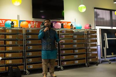 Diwali, Bill.com, Palo Alto, CA (20181109)