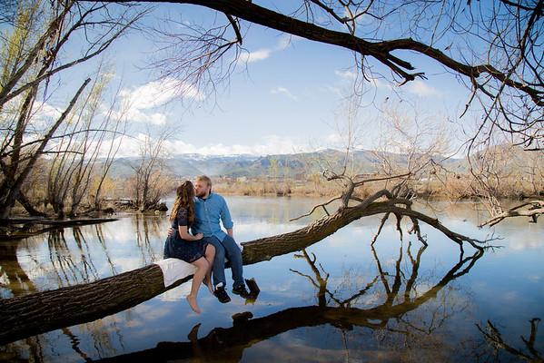 Josiah and Ariel Engagement 3.24.2015