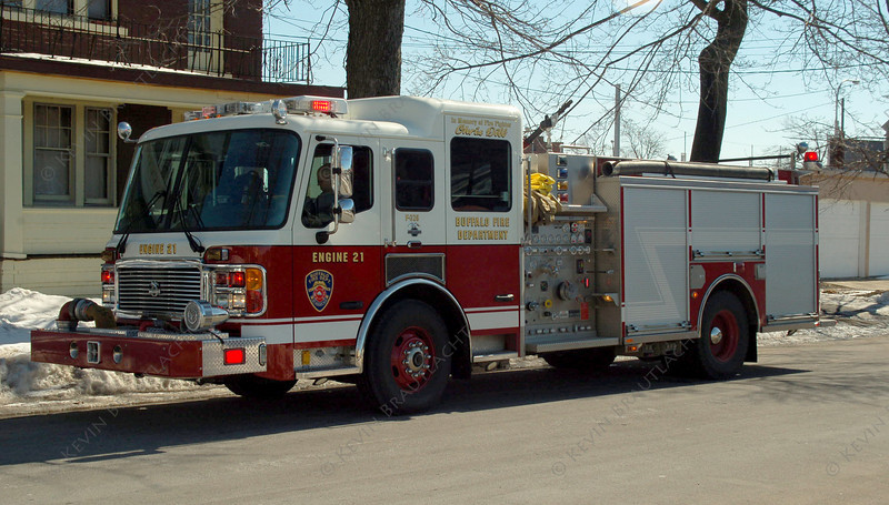 Engine 21