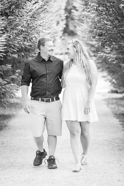 Samantha & Trevor: Engaged