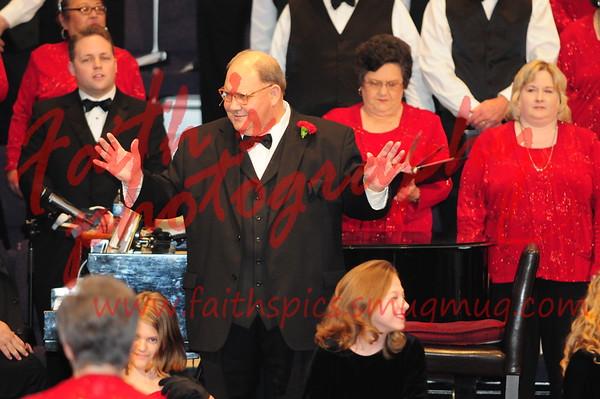 Christmas Choir & Bells 122013