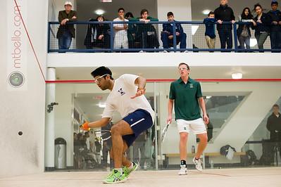 2014-11-08 Arjun Kochhar (Yale) and Bayard Kuensell (Dartmouth)