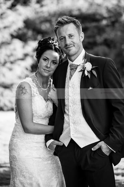Jamie & Sarah wedding