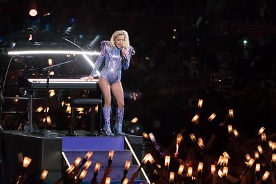 SB51 Halftime - Lady Gaga