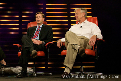 Kevin Martin, Chairman, FCC and Lowell McAdam, President and CEO, Verizon Wireless