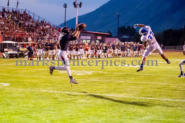 Football SHS vs Dixie 8-21-2015