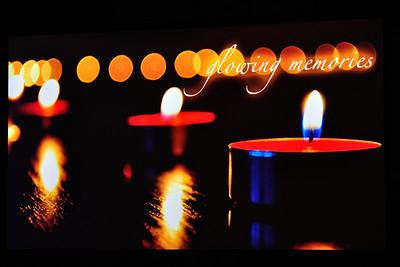 2013-12-12 - Glowing Memories