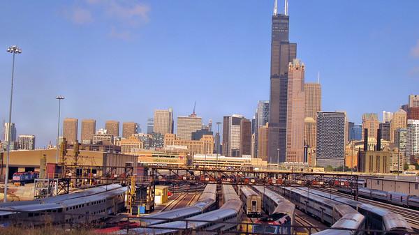 Chicago Trip October 6