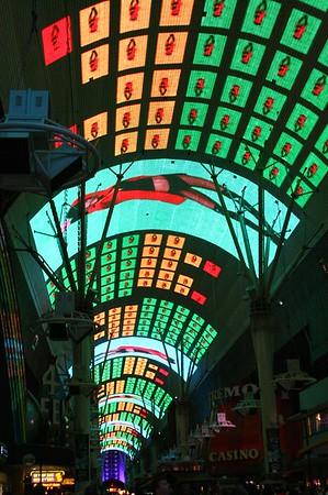 2009 September - Las Vegas - Slueth