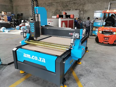 New EasyRoute 2020 Model CNC Router