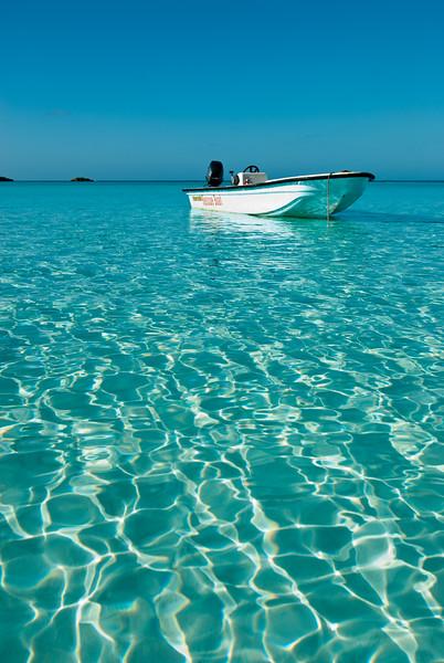 Half Moon Cay, Bahamas (2010)